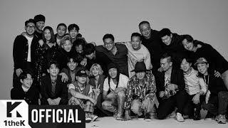 [MV] SSaW & Friends(봄여름가을겨울과 친구들) _ Thank You Song(땡큐송)