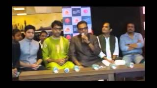 Bengali Film Har Har Byomkesh Trailer and First look Launch