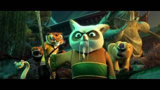 Imagine Dragons - I'm So Sorry (Kung Fu Panda 3)