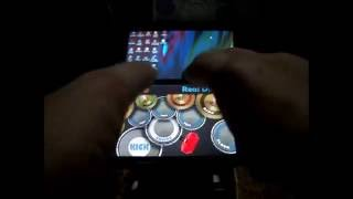 charlie puth up all night real drum app cover by raymund