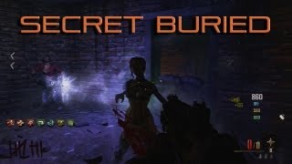 Black Ops 2 Zombie   Buried Secret