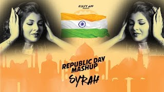 Republic Day Mashup - DJ Syrah | India | KulfyApp | Vertical Video