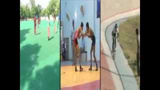 Sports Activities at its Best In Lahore Pakistan
