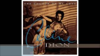 All Celine Dion songs (English studio albums)