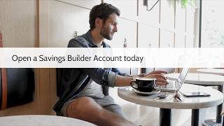 Need a better interest rate? | Introducing Savings Builder | CIT Bank