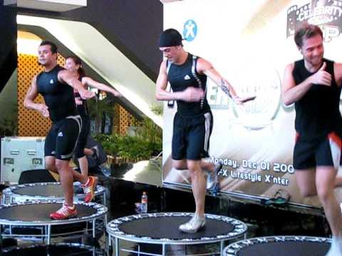Power Jump tropa remix it`s hot track