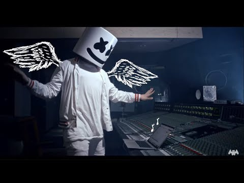 Download Marshmello Teaches You How To Recreate Alone & Summer