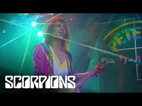 Download Lagu Scorpions - Still Loving You - Peters Popshow (30.11.1985) MP3