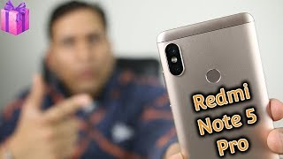 Redmi Note 5 Pro Powerpack Review | New No.1 of Indian Market