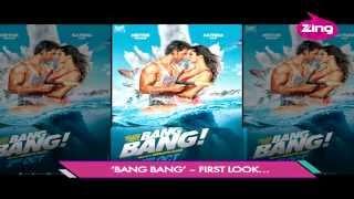 Hrithik Roshan Katrina kafi's next Bang Bang