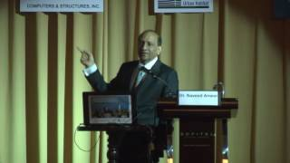 Dynamic Responses Of Tall Buildings By Dr. Naveed Anwar