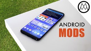 Android Mods you should use NOW.