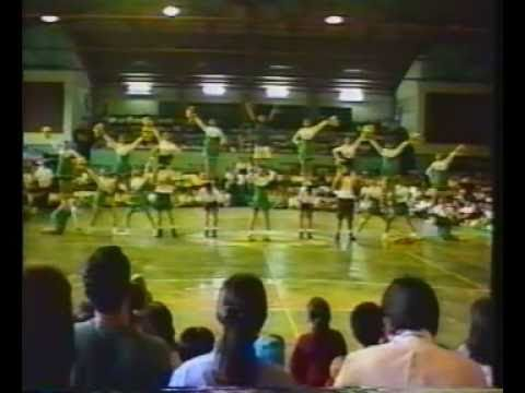 Xxx Mp4 DLSZ BATCH 1997 SOPHOMORES CHEERING ROUTINE 3gp Sex