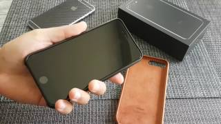 Apple Leather Cases for iPhone 7 Plus