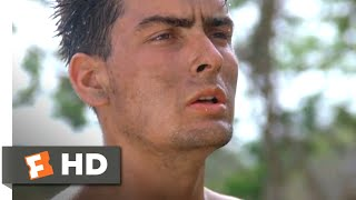Platoon (1986) - Hell Is the Impossibility of Reason Scene (1/10) | Movieclips