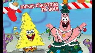 Spongebob Squarepants - Slideshow(Locked Out of Heaven)