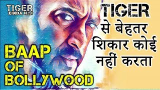 Salman Khan - The Baap Of Bollywood | Shahrukh Khan | Aamir Khan | Akshay Kumar | Ajay Devgn
