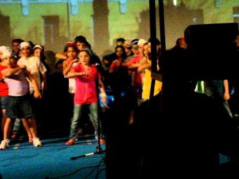 rap danza classe4
