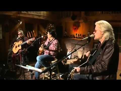 Jose Feliciano performs Feliz Navidad Live From Daryl's House