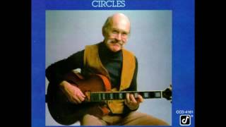 Jim Hall - Circles (1981 Album)
