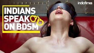 Indiatimes | Indians Speak on BDSM