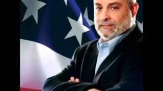 Mark Levin - Liberal Caller Rambles Through The Utopian Mindset
