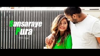 Sansaraye pura - Dileepa Saranga ( Official Music Video )