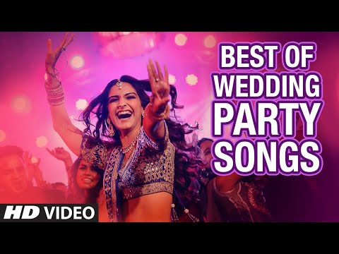 Best of Bollywood Wedding Songs 2015 | Non Stop Hindi Shadi Songs | Indian Party Songs | T-Series