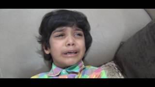 فيلم توعوي عن مخاطر الأجهزة الذكية على الأطفال