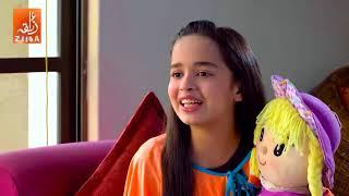 Chanda Taray - Episode 35 - 10 July, 2018 - Zaiqa TV