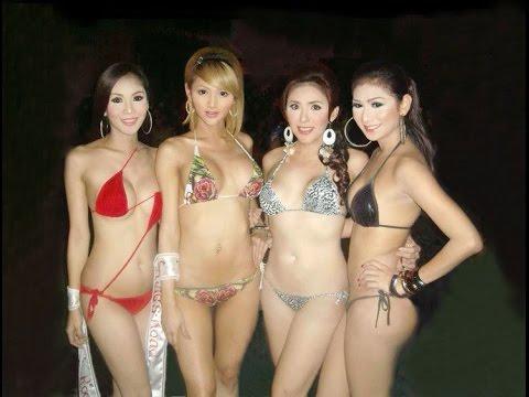 Beautiful Shemales (Asian Edition) Part 4