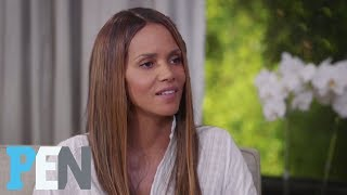 Halle Berry Opens Up About Living In Homeless Shelter In New York City | PEN | Entertainment Weekly