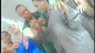 Zenglen  With Gracia Delva 5 dwet la_ Official Music Video .