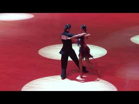 Xxx Mp4 Kazakov Denis Kowalczyk Julia Paso Final Autumn Moscow Cup 2018 Amateur Latin 3gp Sex