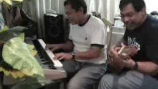 Gamar & Bong Tausug Medley
