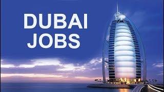 Dubai Jobs Latest News || Open gulf Vacancies October 2017 || Jobs in saudi with high salary