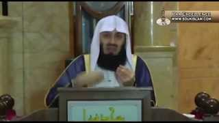Pornography  From The Grave   True Story   Mufti Menk