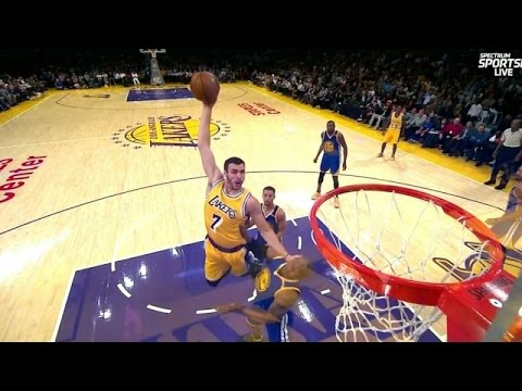 Best Dunks and Posterized! NBA 2016