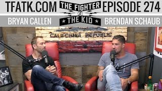 The Fighter and The Kid - Episode 274