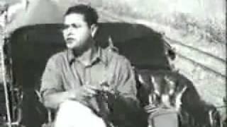 chale pavan ki chaal jag mein..Pankaj Mullick - kavi pradeep- doctor 1941