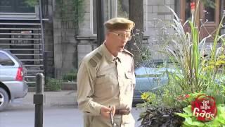 Military Torture Interrogation Prank   Tune pk