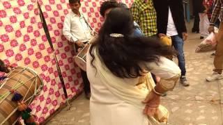 dhool chockri dance