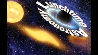 Lunchtime Astronomy - Spectroscopy