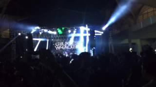 ULEK MAYANG EMOF LIVE 2015 - CHUKIESS & WHACKBOI