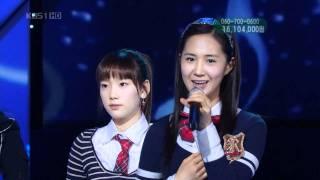【LIVE】Honey-[Girls' Generation]少女時代