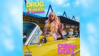 Cuban Doll - Drug Dealer Lyrics Ft. Sukihana
