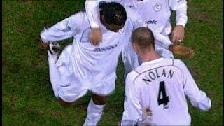 JAY-JAY | Okocha's free-kick double against Aston Villa