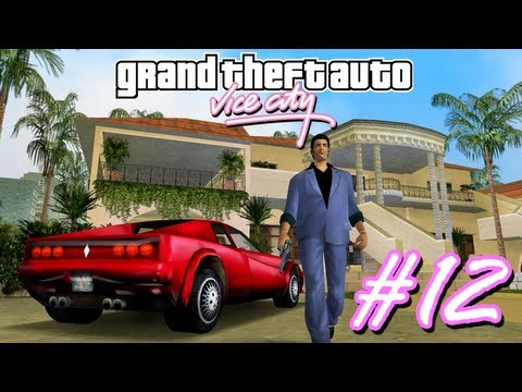 GTA Vice City Walkthrough Basketbolcularla Uzun Bir Bölüm Bölüm 12