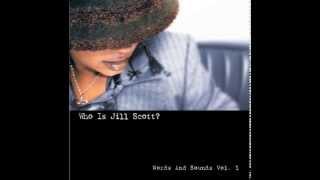 Jill Scott- He Loves Me( Lyzel in E flat)