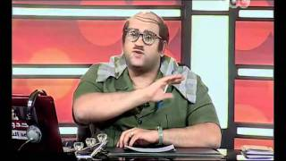 سيد ابو حفيظة - حدوتة قبل النوم (ح4)